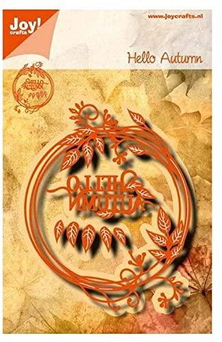 Joy! crafts Die - hello autumn 6002/1045