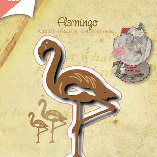 Joy! crafts Die - flamingo 6002/0506