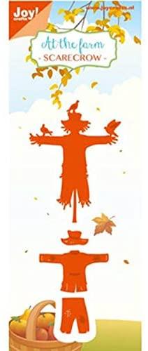 Joy! crafts Die - scarecrow 6002/0797