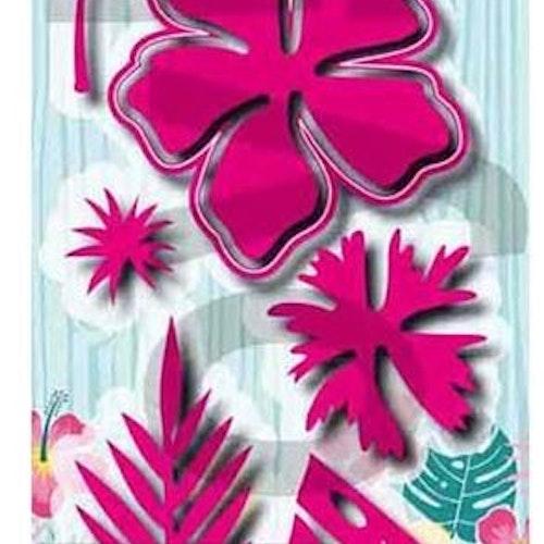 Joy! crafts Die - flower 6002/1290