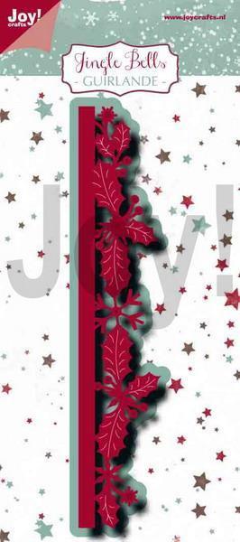 Joy! crafts Die - guirlande border 6002/1230