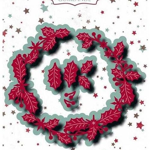Joy! crafts Die - guirlande 6002/1231