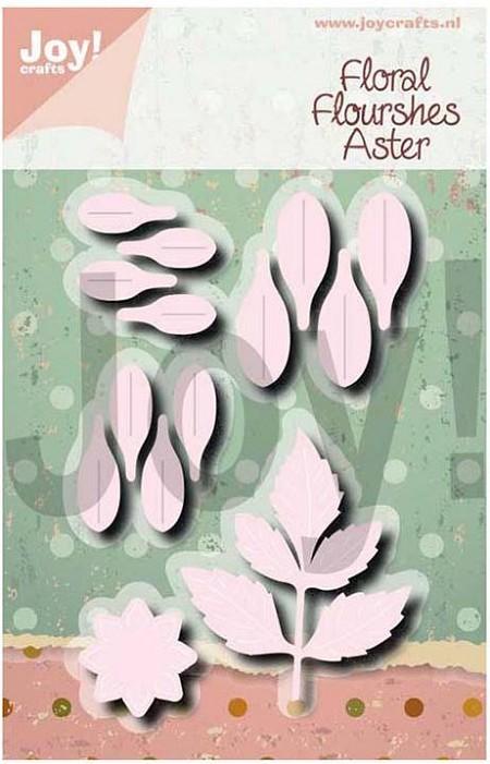 Joy! crafts Die -aster 6002/1253