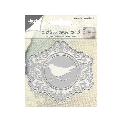 Joy! crafts Die - Endless background 6002/0573