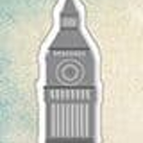 Joy! crafts Die - big ben 6002/0572