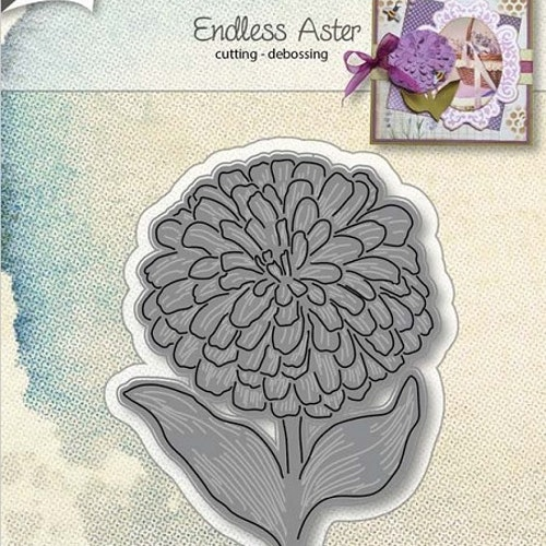 Joy! crafts Die - Endless aster 6002/1016