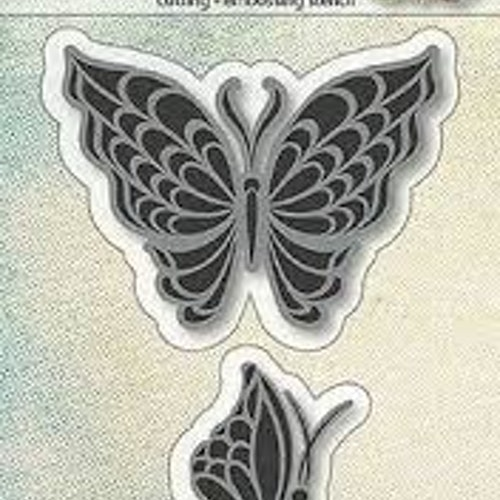 Joy! crafts Die - Butterflies 6002/0590