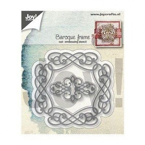 Joy! crafts Die - Baroque frame 6002/1291