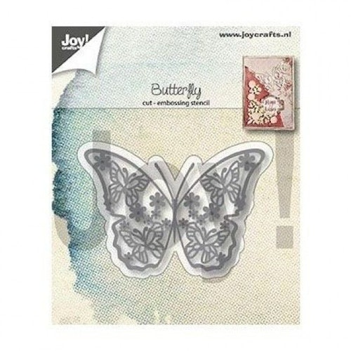 Joy! crafts Die - butterfly 6002/1287