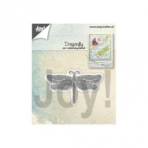 Joy! crafts Die - dragonfly 6002/1293