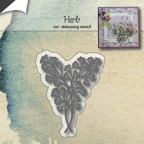 Joy! crafts Die - herb 6002/1131