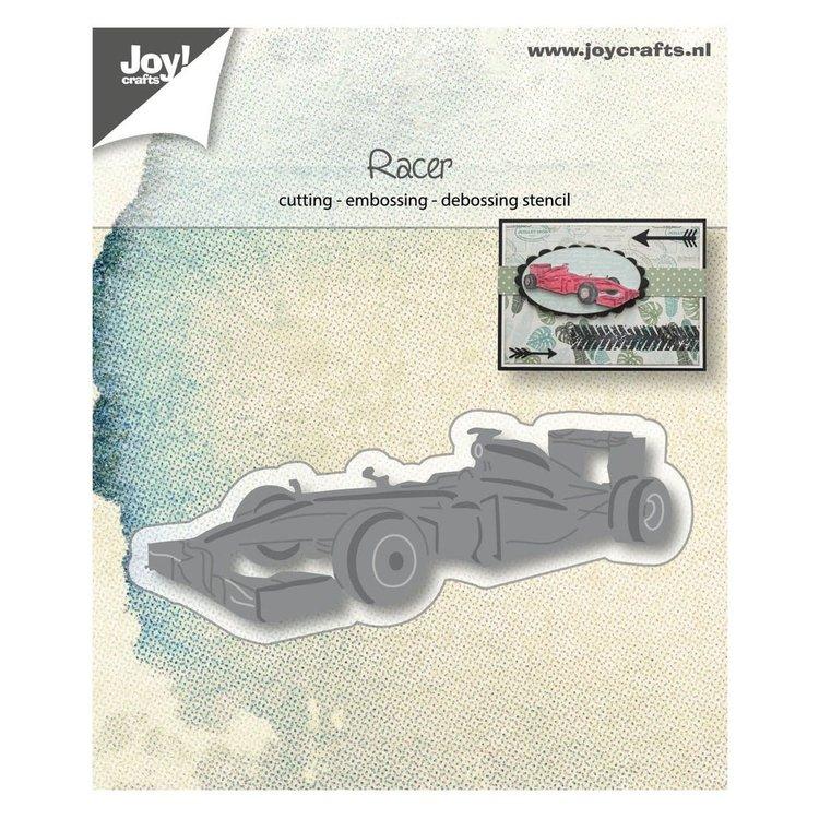 Joy! crafts Die - racer 6002/1034