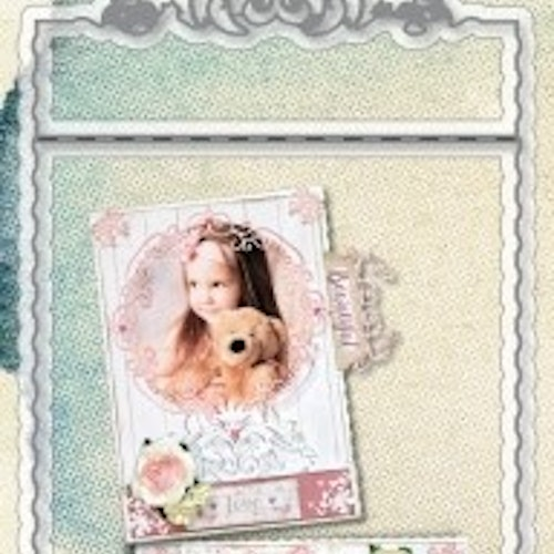 Joy! crafts Die - card basis 6002/1224