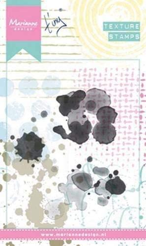Marianne Design Stamps - texture MM1617