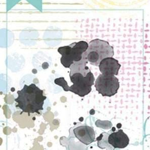 Marianne Design Stamps - texture MM1617