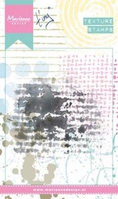 Marianne Design Stamps - texture MM1616