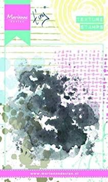 Marianne Design Stamps - texture MM1615