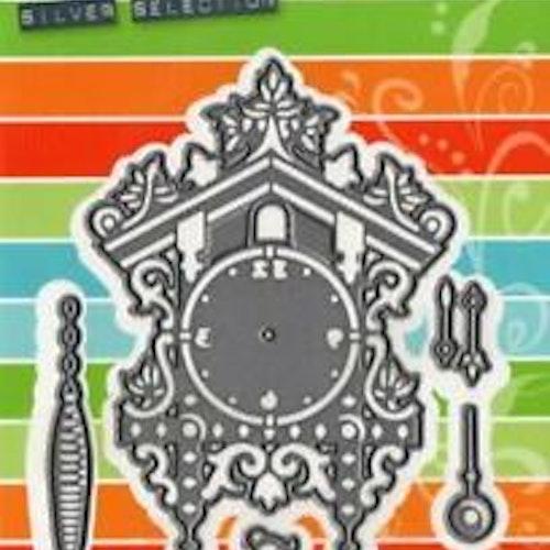 Marianne Design Die - Klocka CR1388