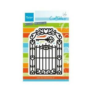 Marianne Design Dies - Gate CR1304