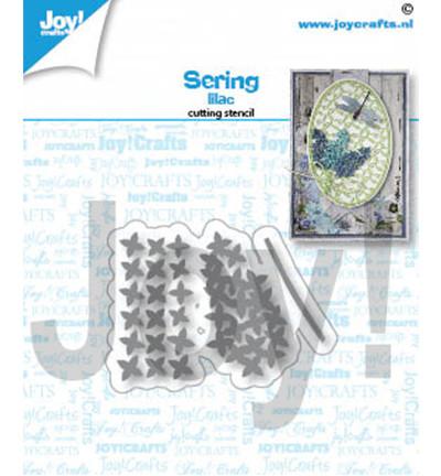Joy! craft Die - Sering lilac 6002/1405