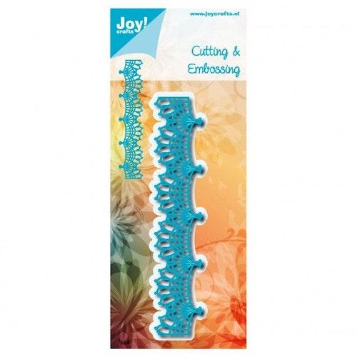 Joy! crafts Dies - Border 6002/1142