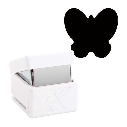 "xcut Punch Medium - 5/8"" butterfly"