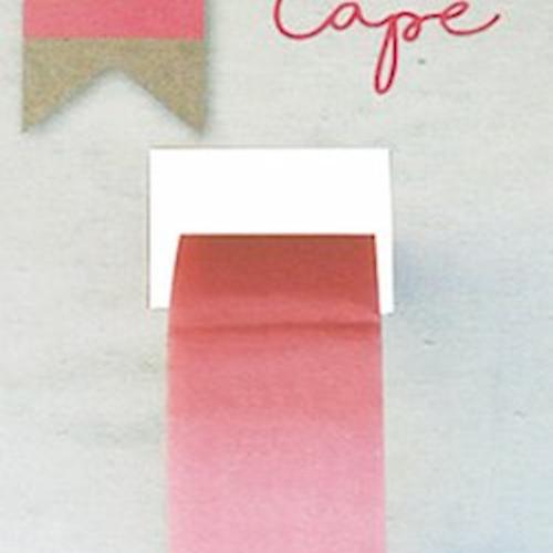 Marianne design - non permanent tape 20mmx10m