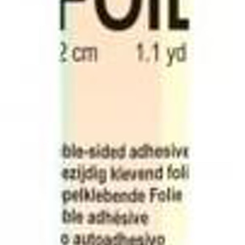 Dubbelhäftande tejp på rulle - 32 cm x 100 cm
