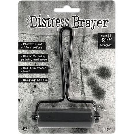 Tim Holtz Distress Brayer 2,5inch - Small
