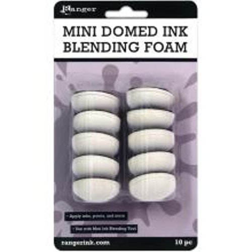 Mini Domed ink Blending foam