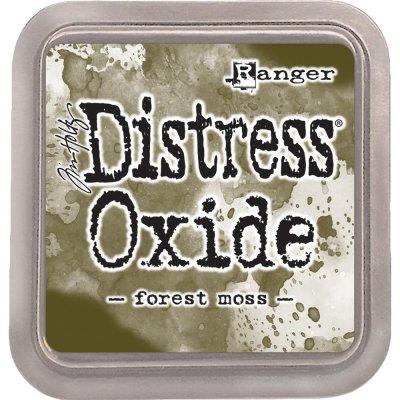 Distress oxide dyna, forest moss