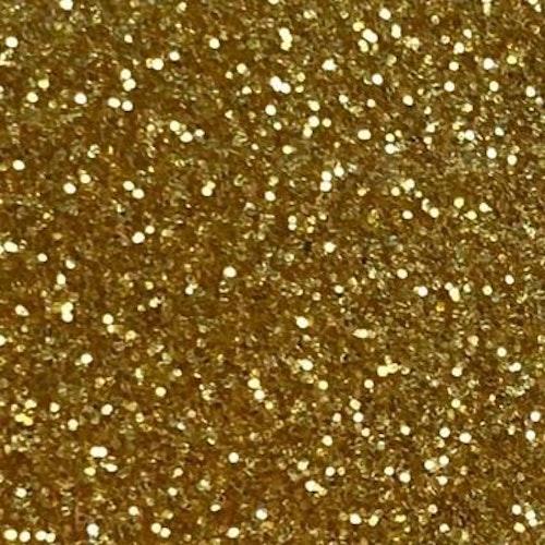 Embossingpulver glitter, Nellie Snellen - Guld