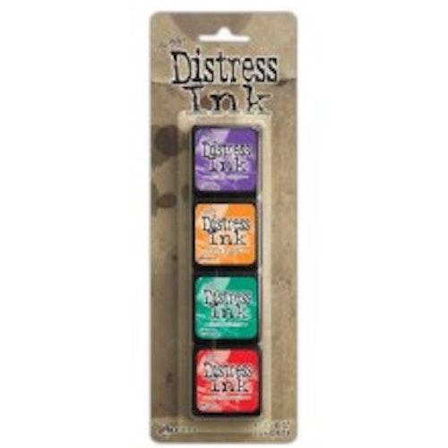 Tim Holtz Distress Mini Ink Kits - 15