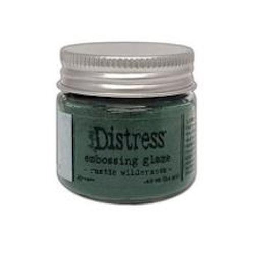 Tim Holtz Distress Embossing Glaze - Rustic Wilderness