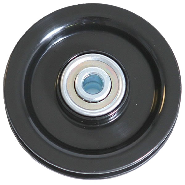 Cock cord pulley D