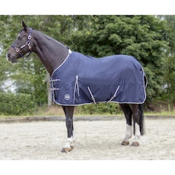Turnout rug - Eco Light med fleecefor