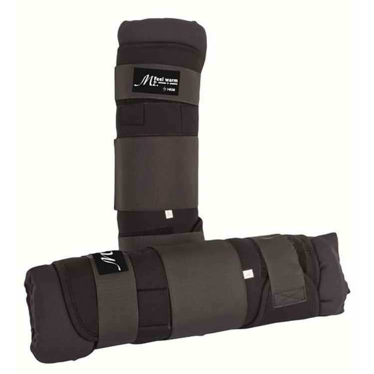 Stallbelegg Stable protection boots -Mr. Feel Warm-