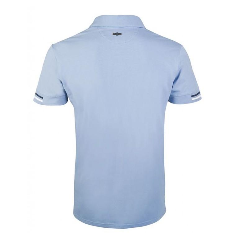 Poloskjorte herre