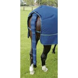 Lang halebeskytter til transport