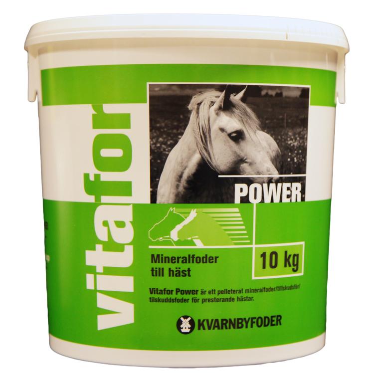 Vitafor Power Pellets