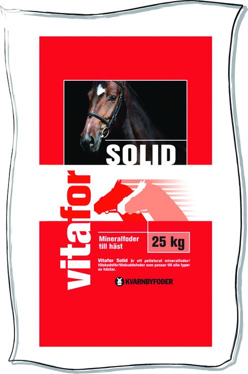 Vitafor Solid