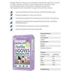 Dengie Healthy Hooves Melassefri