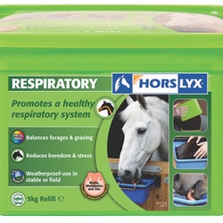 Horselyx Respiratory
