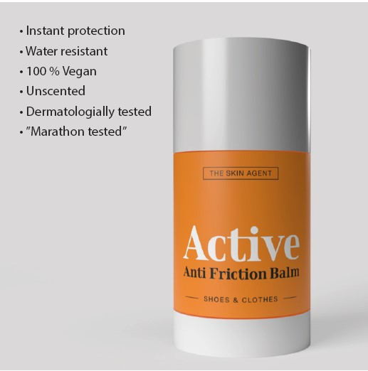 Active - The Skin Agent