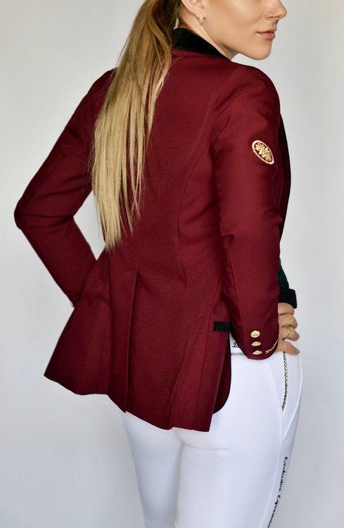 Dahlia Lehmann Harpes Show Jacket