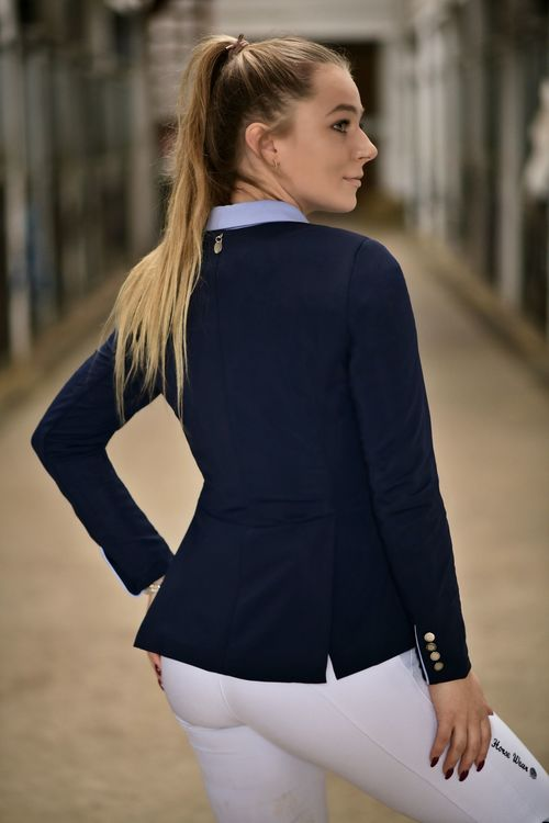 Dahlia Lehmann Olivia Show Jacket