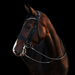Utzon Edinburg Double Bridle