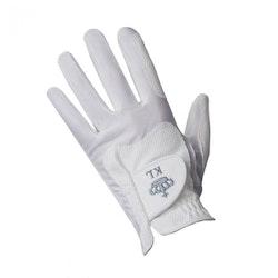 Classic Riding gloves KL Hvite