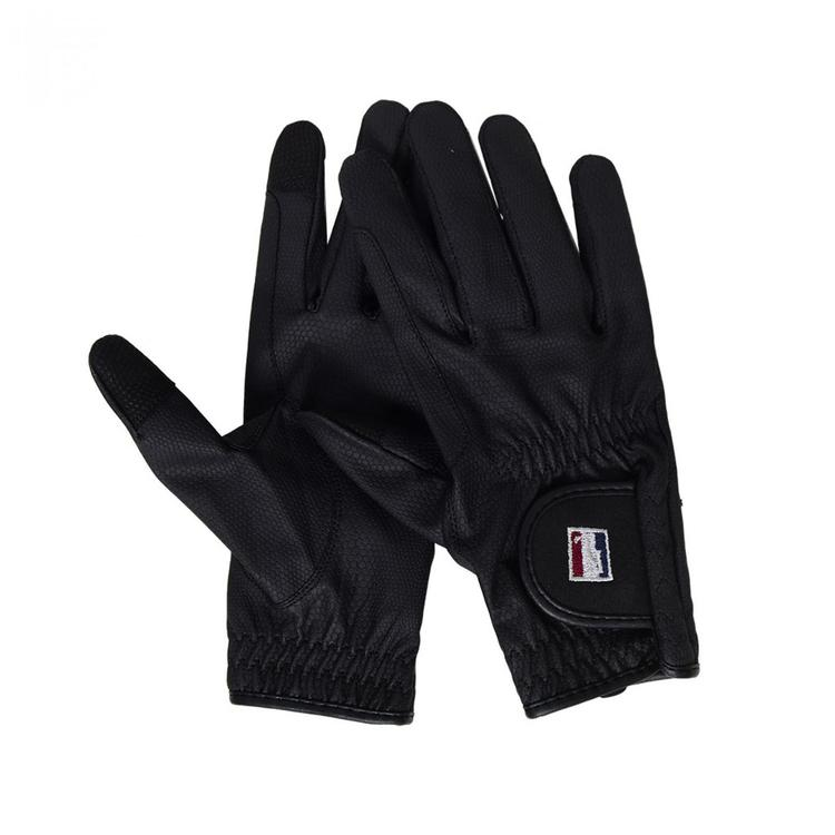Classic Riding Gloves Sort
