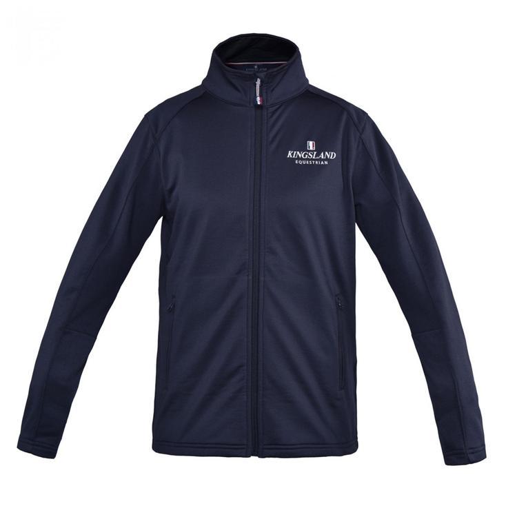 Classic Fleece Jacket Unisex